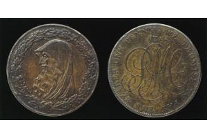 Символические монеты Англии