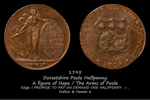 Dorsetshire Poole D&H6
