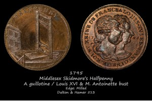 Skidmore's Halfpenny D&H513