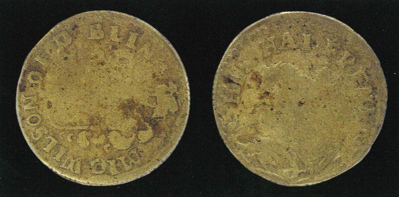 Монеты 17 века фото системы серебряного монометаллизма