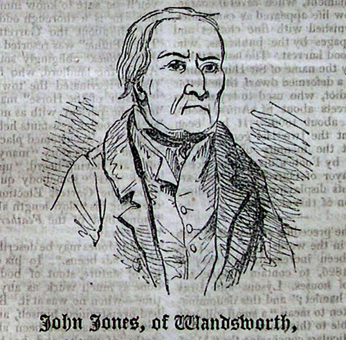 John Jones of Wandsworth